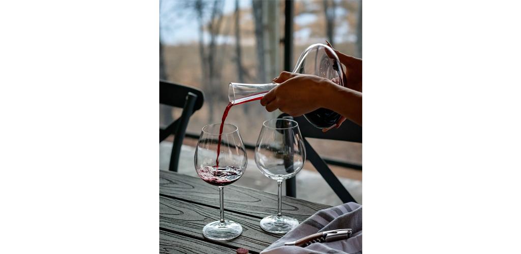 5 accesorios indispensables para vino